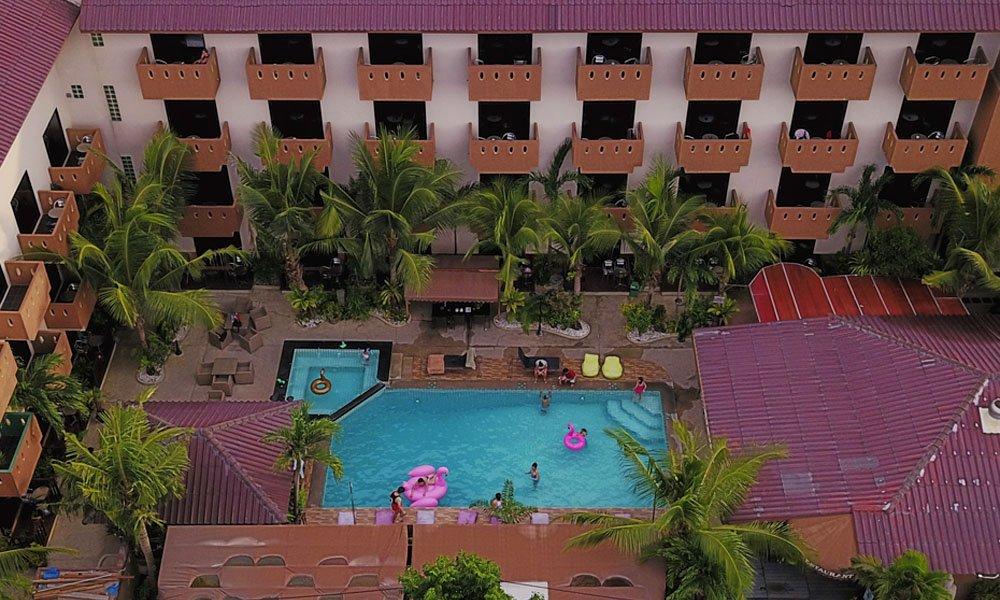 Cocco Resort Hotel Image